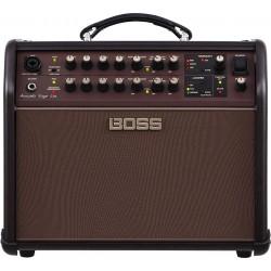 Boss Acoustic Singer Pro Amplifier