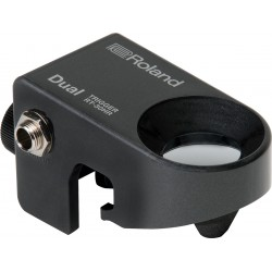 Roland RT-30HR trigger perkusyjny dual werbel