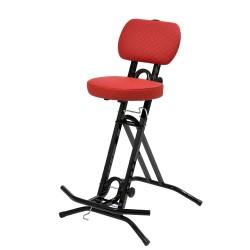 Libedor TGEX Krzesło dla gitarzysty / klawiszowca