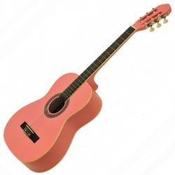 Prima CG-1 Pink gitara klasyczna 3/4