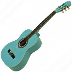 Prima CG-1 Sky Blue gitara klasyczna 3/4