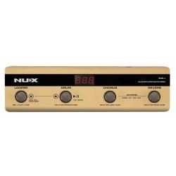 NUX NMP-4 Footswitch do NUX Stageman