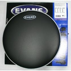 Evans B13ONX2 Onyx Black 13 - B-STOCK ! Nr1