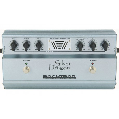 Rocktron Silver Dragon Distortion