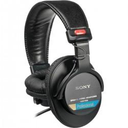 Sony MDR-7506 Studyjne Słuchawki Zamknięte