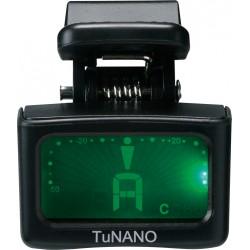 Ibanez Tunano Tuner na klips
