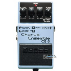 Boss CE5 Chorus Ensamble