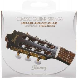 Ibanez ICLS6NT Struny do gitary klasycznej