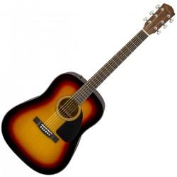 Fender CD60 V3 SB