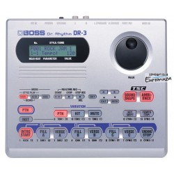 Boss DR3 Automat perkusyjny