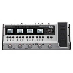 Zoom G5 Multiefekt Gitarowy