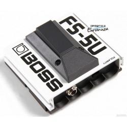 Boss FS-5U Pedał Sustain