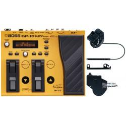 Boss GP-10GK Multiefekt gitarowy + GK-3 + kabel