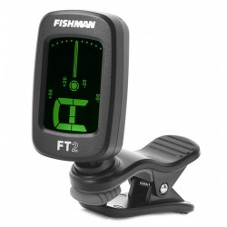 Fishman FT-2 Tuner na klips