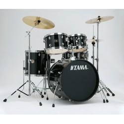 Tama RM50YH6-BK Rhythm Mate + Meinl BCS