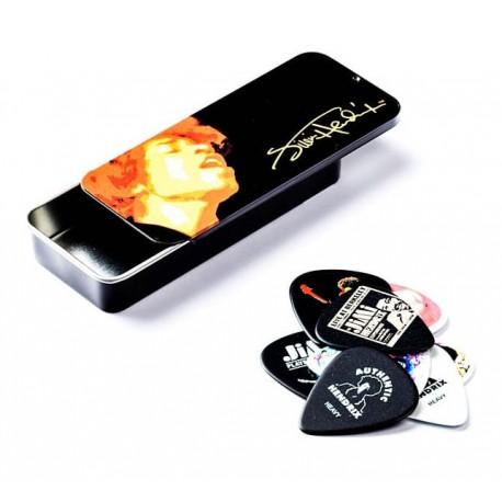 Dunlop JH-PT03H Jimi Hendrix Electric Ladyland12 kostek gitarowych