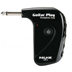 NUX GP-1 wzmacniacz słuchawkowy