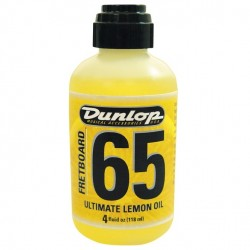 Dunlop 6554 Fretboard 65 Ultimate Lemon Oil do podstrunnic