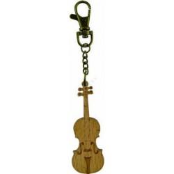 Ruby MG 56 skrzypce brelok do kluczy