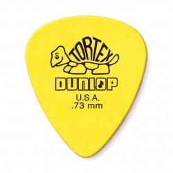 Dunlop 418R Tortex Standard 0,73mm