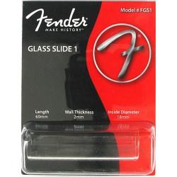 Fender Glass Slide, Standard Medium FGS1