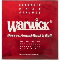 Warwick 46210 ML /40-100/ do basu 4 str
