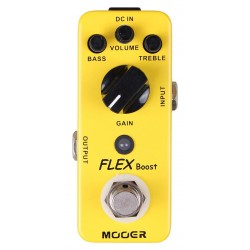 Mooer MBT1 Flex Boost
