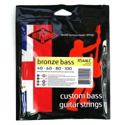Rotosound RS44LC /40-100/ do basu 4 str Phosphor Bronze