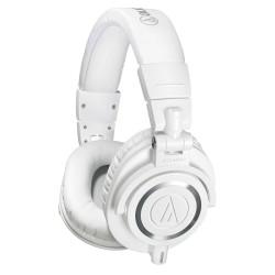 Audio-Technica ATH-M50x WH Słuchawki zamknięte