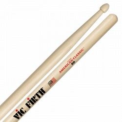 Vic Firth 8D American Classic Hickory