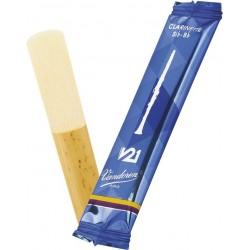 Vandoren V21 Stroik do klarnetu B 2,5 CR8025
