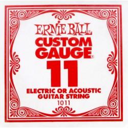 Ernie Ball 1011 struna pojedyncza 11