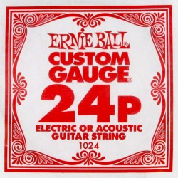 Ernie Ball 1024 struna pojedyncza 24