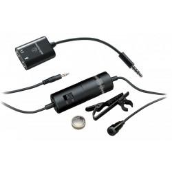 Audio-Technica ATR3350IS mikrofon krawatowy do smartphona