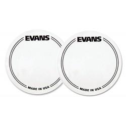 Evans EQPC1 łatka do bębna basowego 2szt