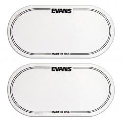 Evans EQPC2 łatka do bębna basowego 2szt