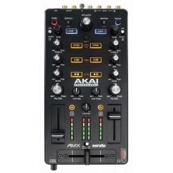 Akai AMX do Serato DJ