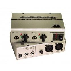 M-Audio Audiobuddy Przedwzmacniacz Mikrofonowy