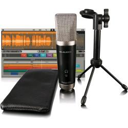 M-Audio Vocal Studio (M-Audio Producer+ Statyw+ Ignite)