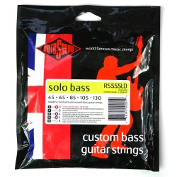 Rotosound RS555LD /45-130/ do basu 5 str Połszlify