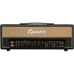Egnater Tweaker lampowa głowa gitarowa 88 Watt