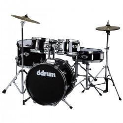 DDrum D-1 MB dla dzieci 4-7 lat + Hardware + Talerze