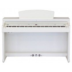 Dynatone DPS-70WH Biały Mat Pianino cyfrowe