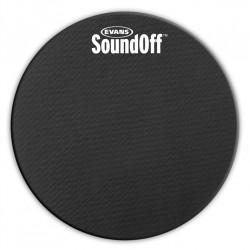 """Evans HQ Sound Off Snare/Tom Tłumik 10"""""""