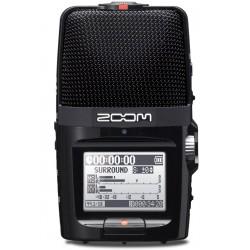Zoom H2n Rejestrator Cyfrowy