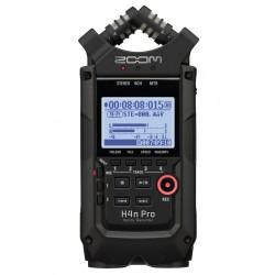 Zoom H4nPro Black Rejestrator Cyfrowy