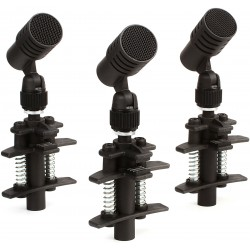 Beyerdynamic TG D35 Triple Set Zestaw 3 mikrofonów do perkusji