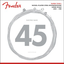 Fender 7250ML /45-100/ do basu 4 str