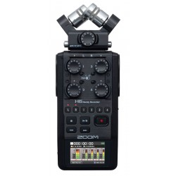 Zoom H6 Rejestrator Cyfrowy