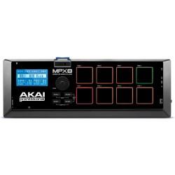 Akai MPX8 Sampler na karty SD/SDHC